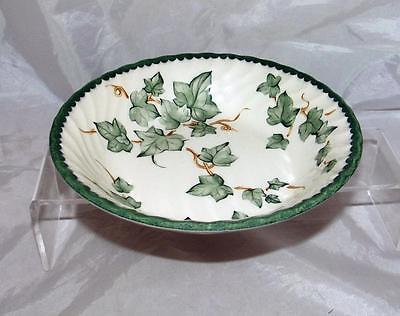 British Home Stores Country Vine Pattern Dessert Bowl 17.5cm Dia