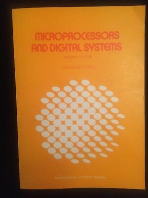 Microprocessors and Digital Systems Book