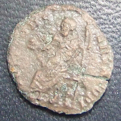 Maximian Ii, Antioch, Syria. Great Persecution Of Christians By Romans. 312 Ce