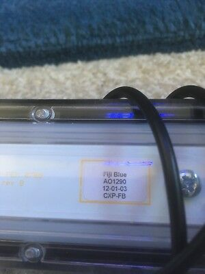 Tmc Aquaray Aquabeam Reef Blue Led Strip Light For Marine Tropical  Fish Tank