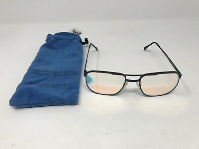 CLEPIR Spectacle Laser Eye Protection Glasses Military Collectible