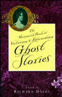Mammoth Book of Victorian and Edwardian Ghost Stories-ExLibrary