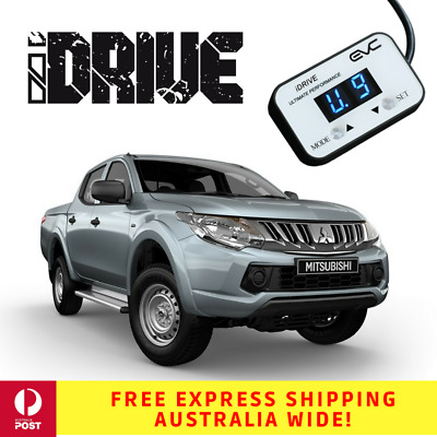 iDRIVE Sprint Throttle Controller to suit Mitsubishi Triton MQ from 2015 onwards