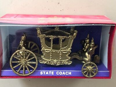 Queens Silver Jubilee State Coach