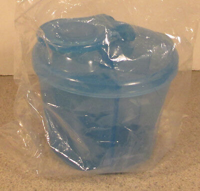 Dr. Brown's **NEW** Infant Baby Powdered Formula Dispenser  Travel Snack Cup