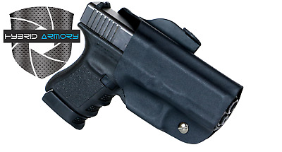 9MM Holsters4less Hi-Tech Polymer Roto-Holster fits Ruger EC9s