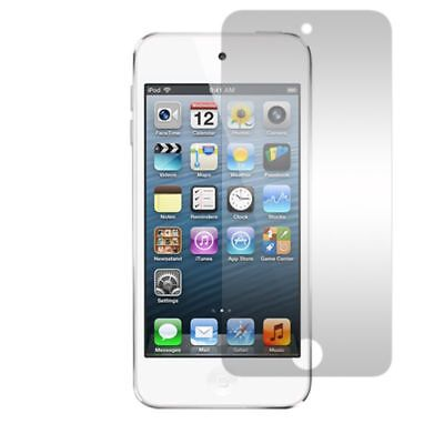 For Apple iPod Touch 5th Gen Clear Screen Protector Regular LCD Film Guard