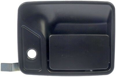 Outside Door Handle fits 1999-2009 Ford F-350 Super Duty F-250 Super Duty F-250