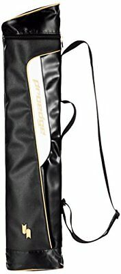 SSK Bat Case for 2-3 pieces EBH 5004 9038 Black x Gold New