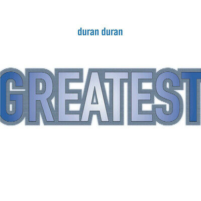 Duran Duran - Greatest (CD) DVD Value Guaranteed from eBay's biggest seller!