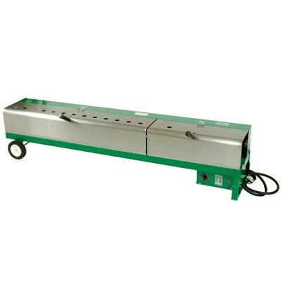 """Greenlee 847 1/2""""-6"""" Electric PVC Heater/Bender (Non-Motorized)"""