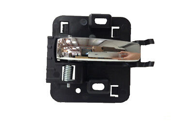 Replacement Inside Rear Left And Right Door Handle For 97-08 Pontiac Grand Prix