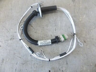 Detroit Diesel Fuel Injector Wiring Harness #23505066