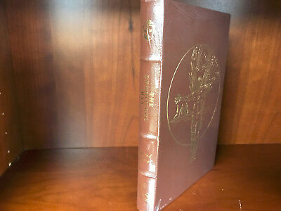 Easton Press- The Demolished Man by Bester - Masterpieces of Sci-Fi - SEALED