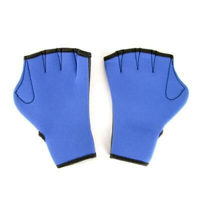 66fit Aqua Swim Gloves