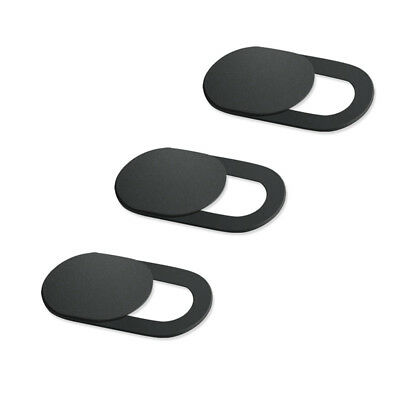 3 Pack Webcam Cover Ultra-Thin Slide Privacy Protector Camera Cover For Laptop P