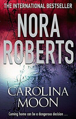 Carolina Moon by Roberts, Nora Paperback Book The Cheap Fast Free Post