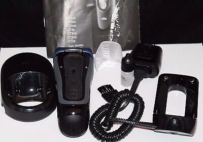 Braun °CoolTec CT2s Electric Rechargeable Shaver 5676