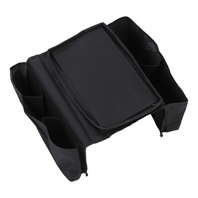 Large 6 Pocket Sofa Couch Arm Rest Remote Caddy Organiser P7C6