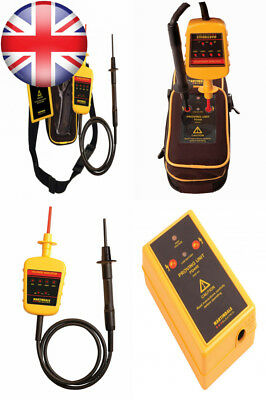 Martindale VIPD138 Voltage Indicator and Proving Unit Kit