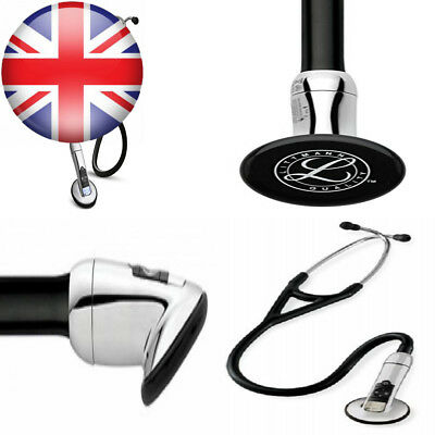3M Littmann Electronic Stethoscope - Black