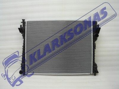 Ford Mustang 2013 - 2015 New Cooling Radiator V6/4.0 V8/4.6 P/a 26Mm 4R338005Ce