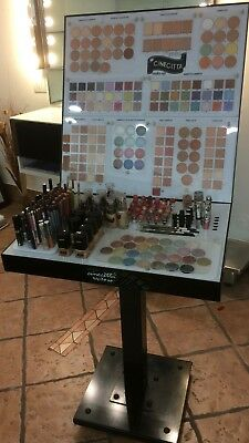 Espositore - Expo Magnum  Cinecitta Make Up + Tester -Cin 855C / Usato/