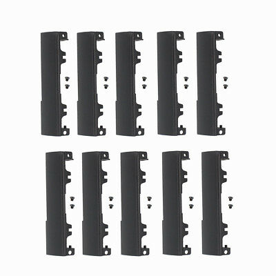 50pcs HDD Hard Drive Caddy Covers For Dell Latitude E6440 with screws US Stock