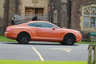 Bentley Continental GT Coupe 6.0 Auto