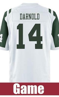 buy popular 49214 f40bc SAM DARNOLD JERSEY stitched all sizes available
