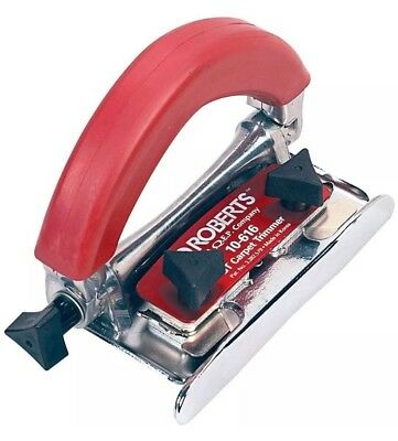 Roberts Conventional Carpet Trimmer