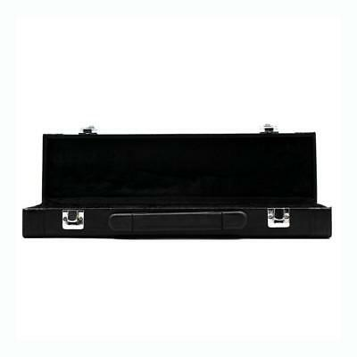 Piccolo Flute Hard Case Box with Carry Handle Woodwind Parts Accessories