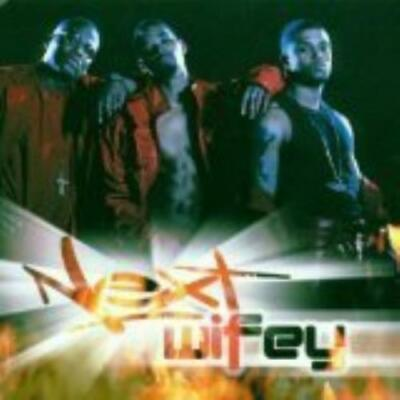 Next : Wifey CD Value Guaranteed from eBay's biggest seller!