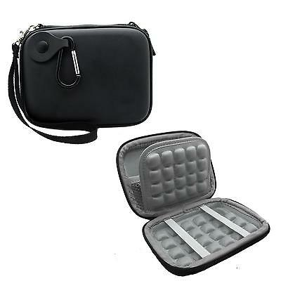 Carrying Case Box For Western Digital WD My Passport Ultra Elements Hard Drives