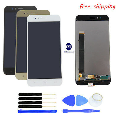LCD Screen Display+Digitizer Touch+Tools For Xiaomi Mi 5X/Mi A1