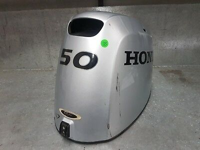 Honda Top cowling 40 50 hp Outboard Engine Lid Cover