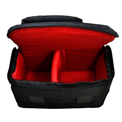New Waterproof Digital SLR Camera Shoulder Carry Case Bag For Canon EOS EC