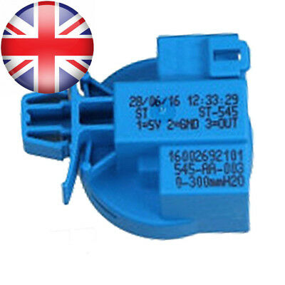 Hotpoint Washing Machine Linear Blue Pressure Switch Unit [Energy Class A+++]