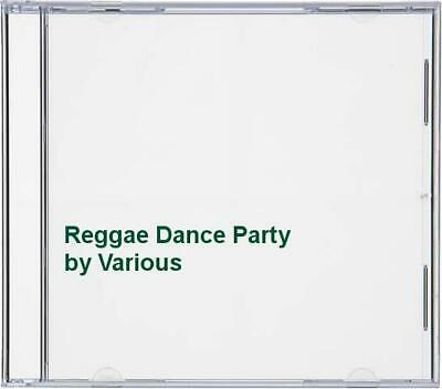Various - Reggae Dance Party - Various CD UHVG The Cheap Fast Free Post The