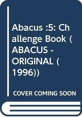 Abacus :5: Challenge Book: Answer Book Year 5 (ABA... by Kirkby, David Paperback