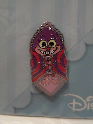 Cheshire Cat From Alice In Wonderland Disney Babies BRAND NEW Trading Pin