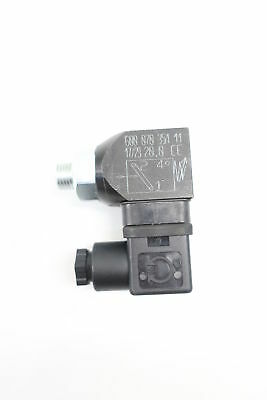 New Layher 600-070-351-11 Hydraulic Pressure Switch