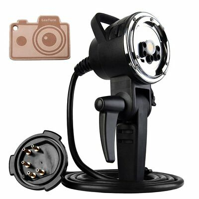 Godox AD-H600B Bowens Mount Flash Extension Head Portable Light  for AD600BM
