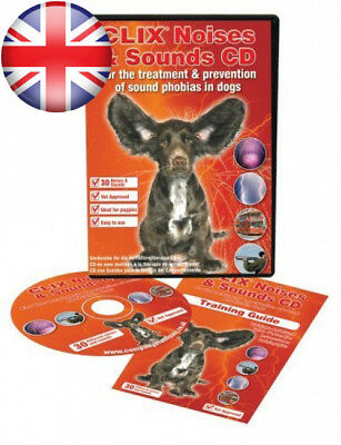 The Company of Animals CLIX Noises & Sounds CD