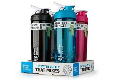 Blender Bottle Sports Mixer - BRAND NEW! Free Shipping!