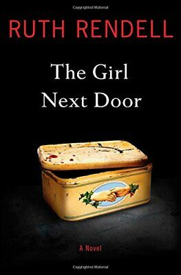 The Girl Next Door by Rendell, Ruth Book The Cheap Fast Free Post