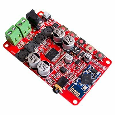 TDA7492P Digital Amplifier Board Wireless Bluetooth 4.0 Audio Receiver V5W5