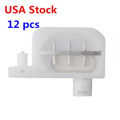 USA Stock! 12 pcs Epson DX4 Head Small Damper with Big Filter