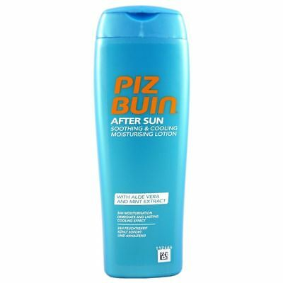Piz Buin Soothing & Cooling / Kühlende After Sun Moisturizing Lotion 200ml