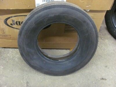 Goodyear G78-15 Blackwall Tire 71 72 Monte Carlo 1971 1972